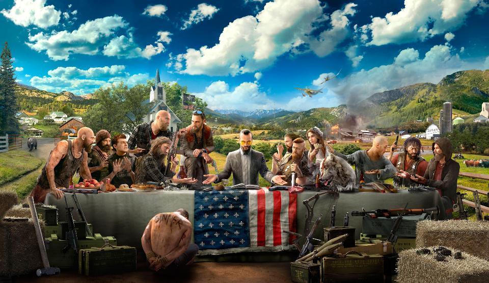 Far Cry 5 bekommt nicht den Koop-Modus, den wir uns wünschen