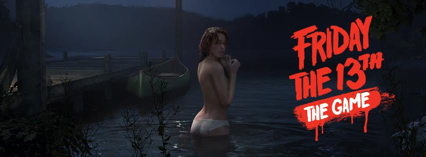 Friday the 13th: The Game: 75.000 Spieler – Ansturm schafft Probleme
