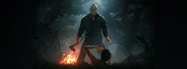 Friday the 13th: Zieht Patch zurück, setzt Kopfgeld auf Streamerin aus