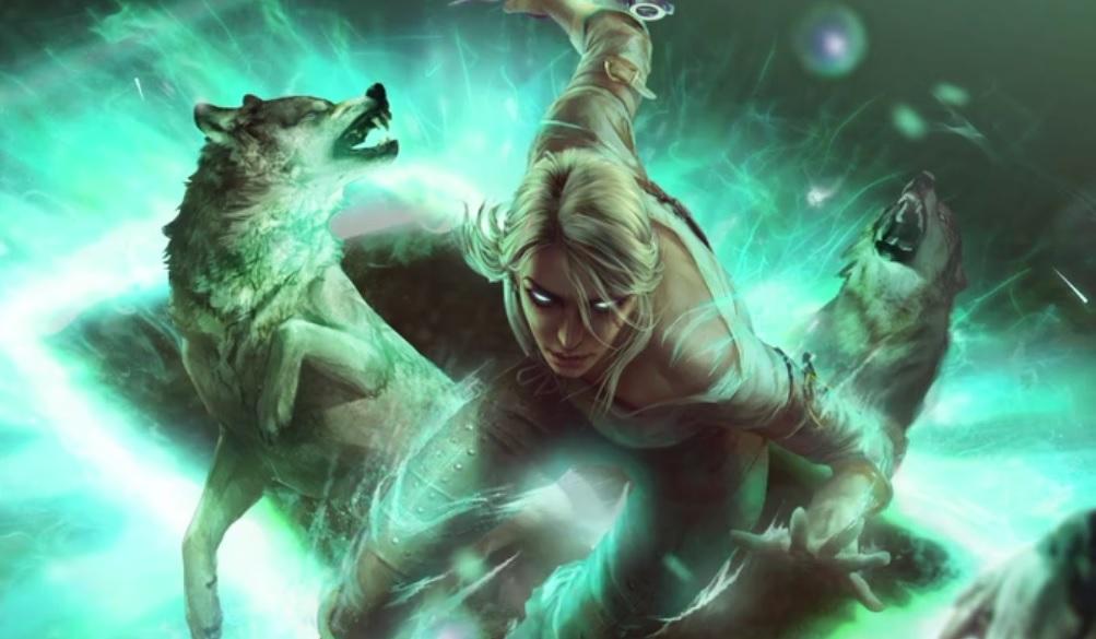 GWENT Open Beta: Witcher-Kartenspiel startet – Rivale für Hearthstone