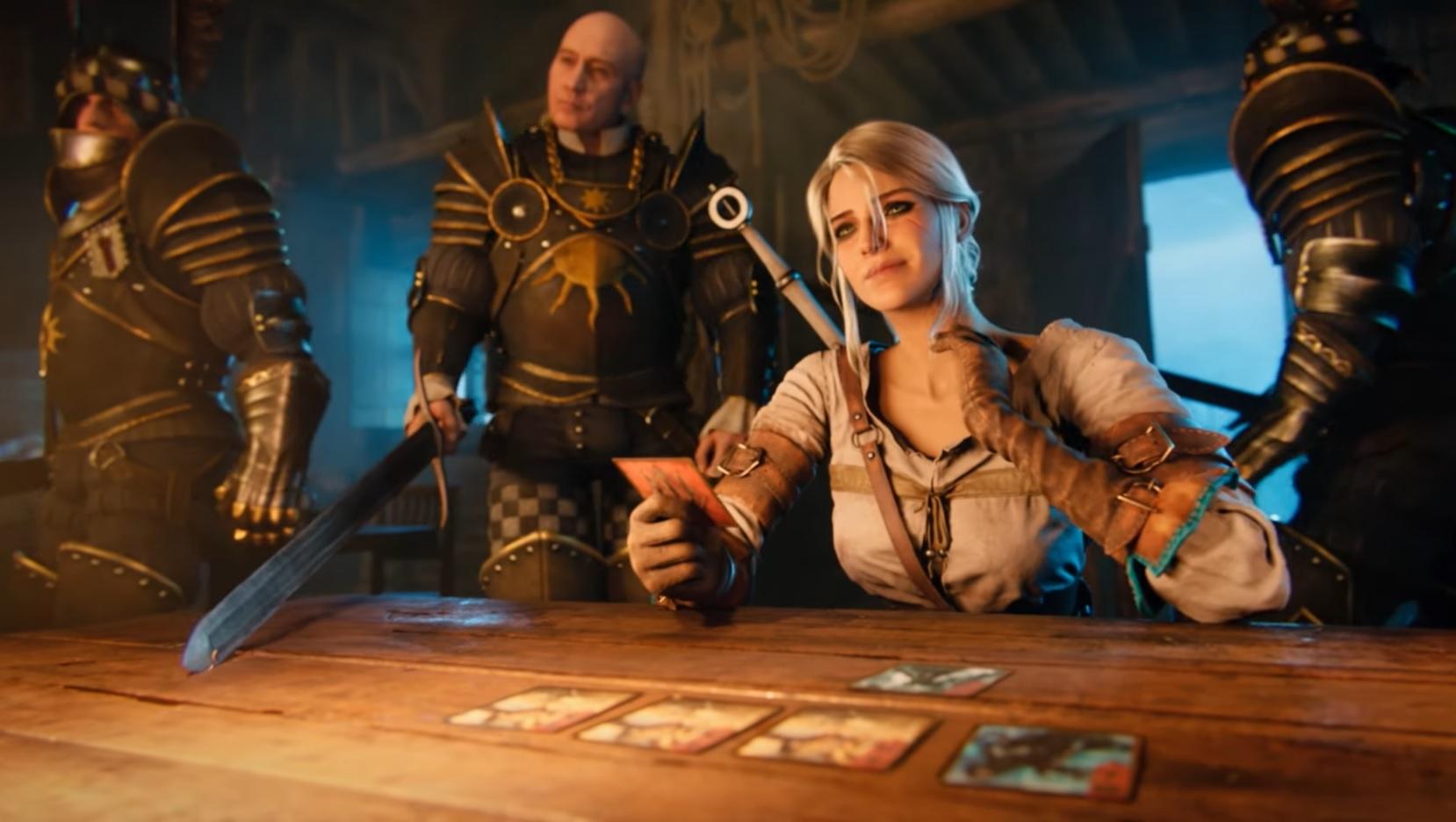 GWENT: Open Beta live! – PC, PS4 und Xbox One – Download & spielen