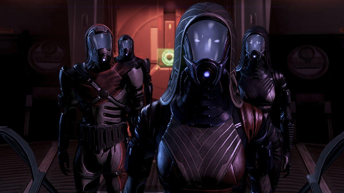 Mass Effect: Andromeda – Quarianer-DLC angeteasert?