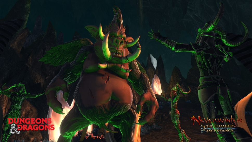 Neverwinter: Shroud of Souls – Release überraschend früh auf PS4, Xbox One