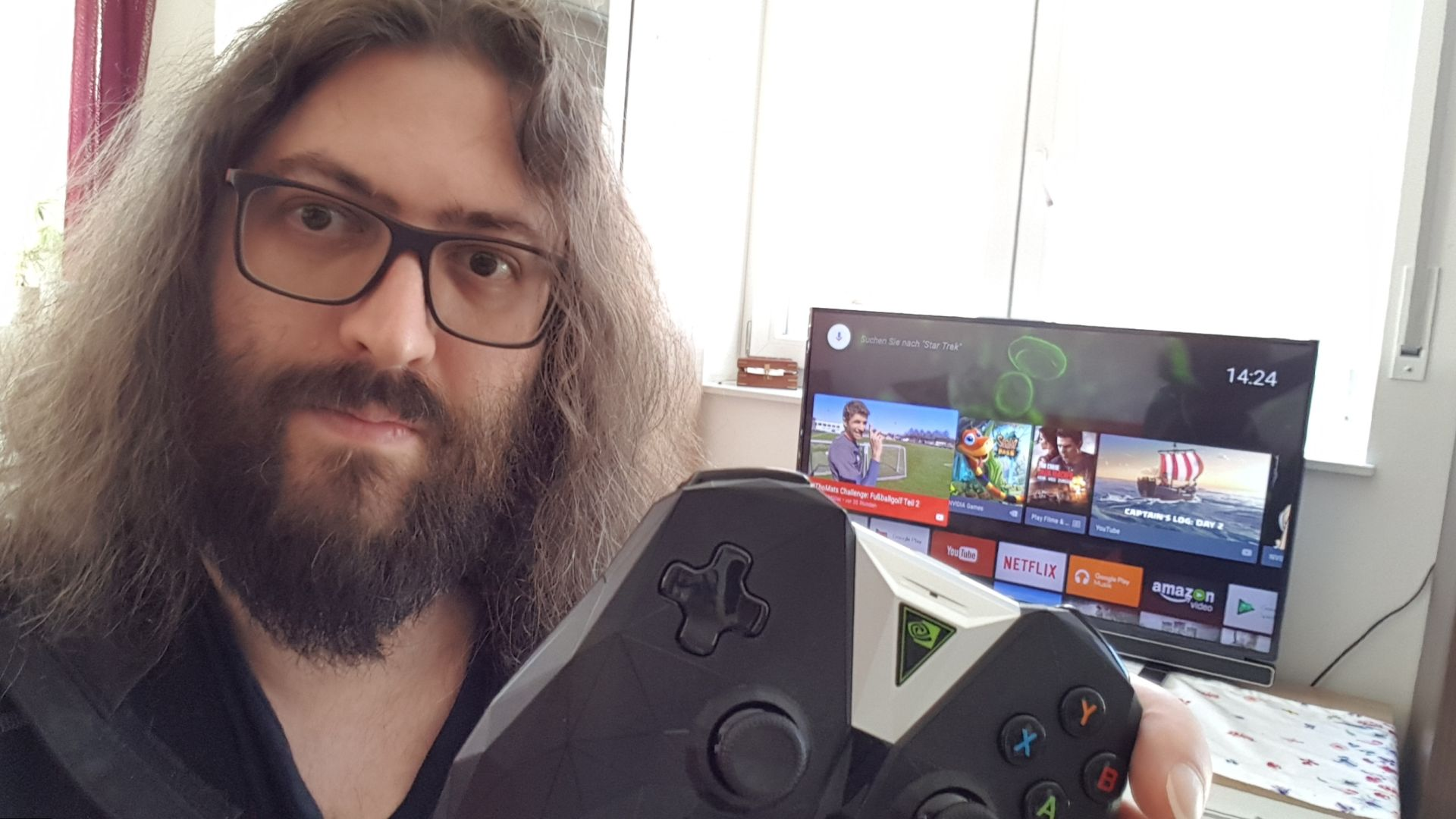 Marvel Heroes & Nvidia-Shield – Sind Konsolen bald überflüssig?