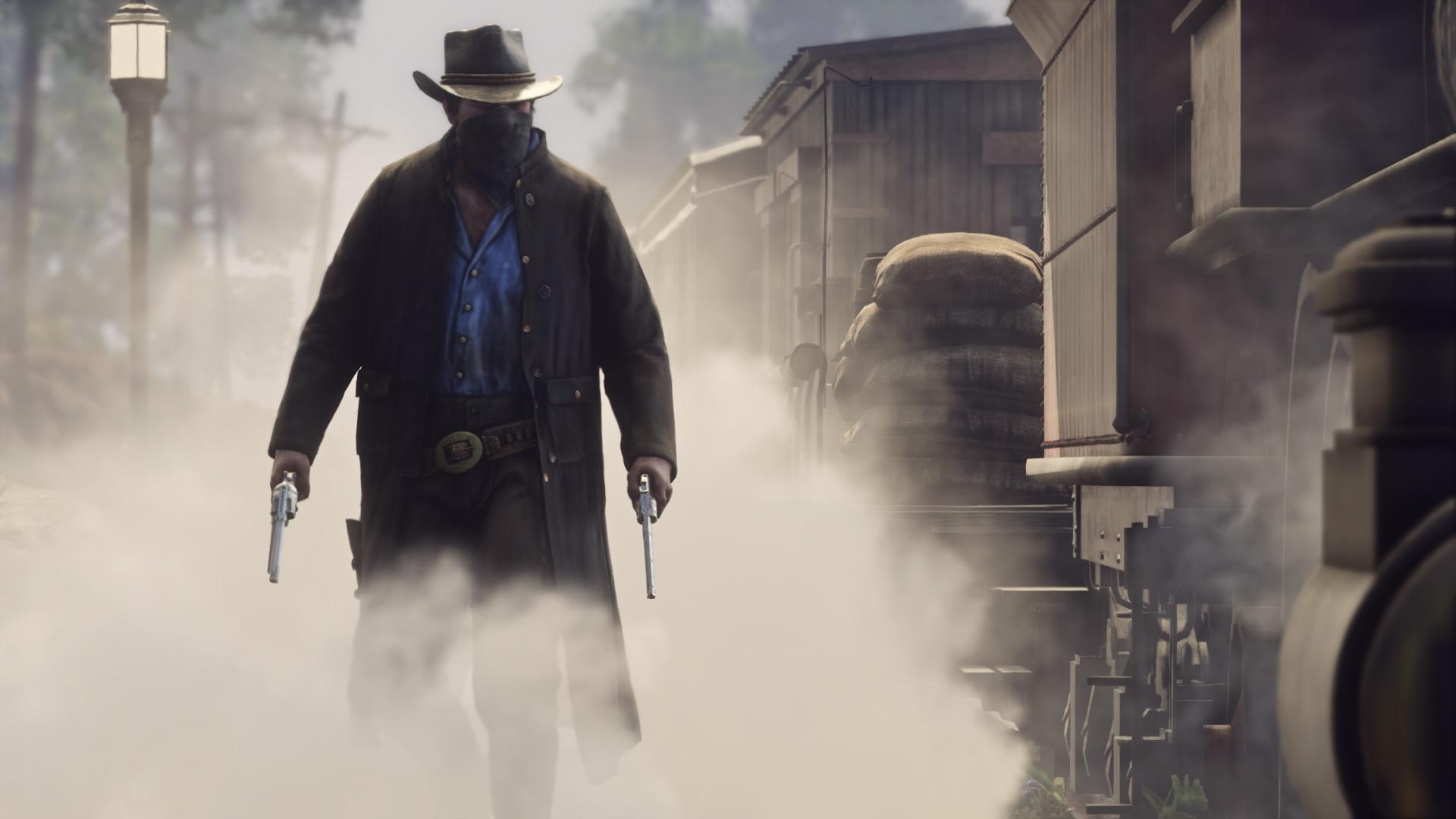 Das nächste große Update für Red Dead Online bringt neue Wege, um reich zu werden