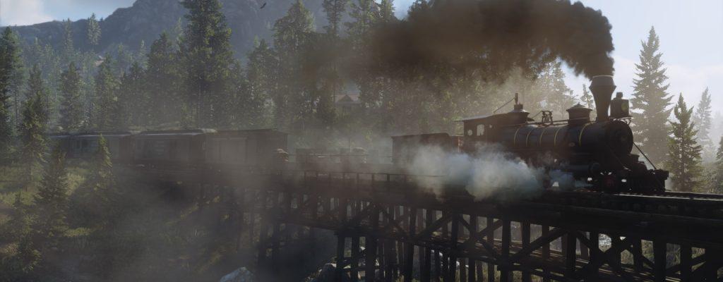 Kommt Red Dead Redemption 2 für den PC? Wichtige Plattform, aber …