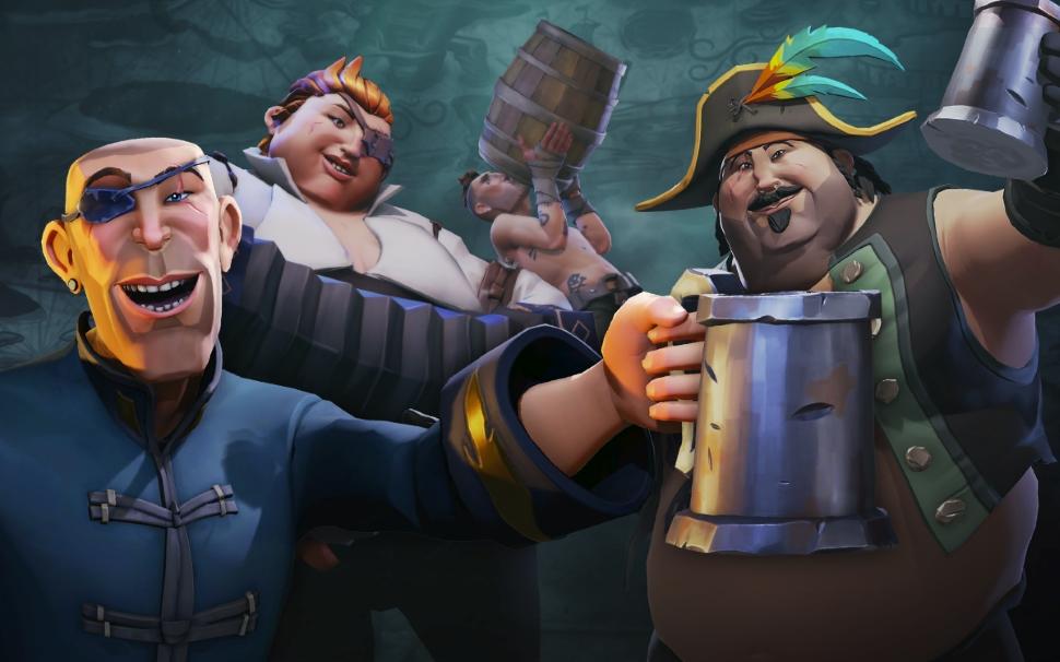 Sea of Thieves: Piraten-Legende verteidigt seinen Titel gegen Kritiker