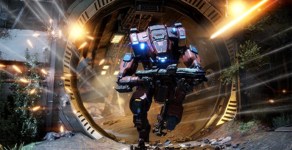 Titanfall 2: Monarch's Reign – Mai-DLC bringt neuen Titan und PvP-Map
