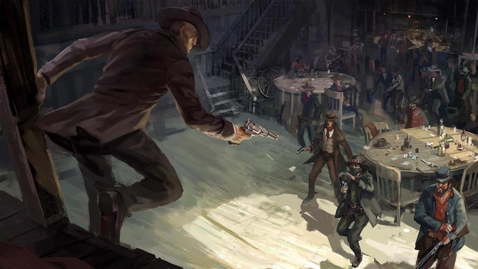 Wild West Online: Nächste Alpha startet schon wieder – Trotz viel Kritik