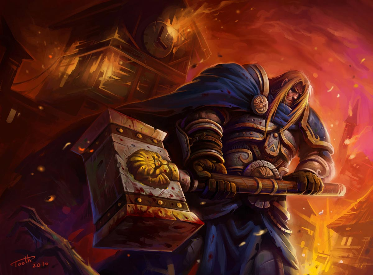 MMORPGs wie WoW: 4 Alternativen zu World of Warcraft
