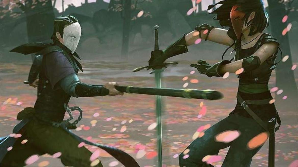 Absolver: Release des Online-Games bekannt – Setzt voll auf Martial Arts