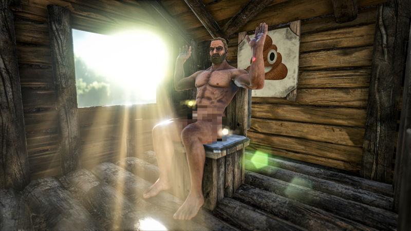Ark: Update 1.24 bringt neue Dinos und Klo zu PS4, Xbox – ETA bekannt