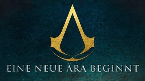 Neues Assassin's Creed mit Live-Service – AC mit MMO-Elementen?