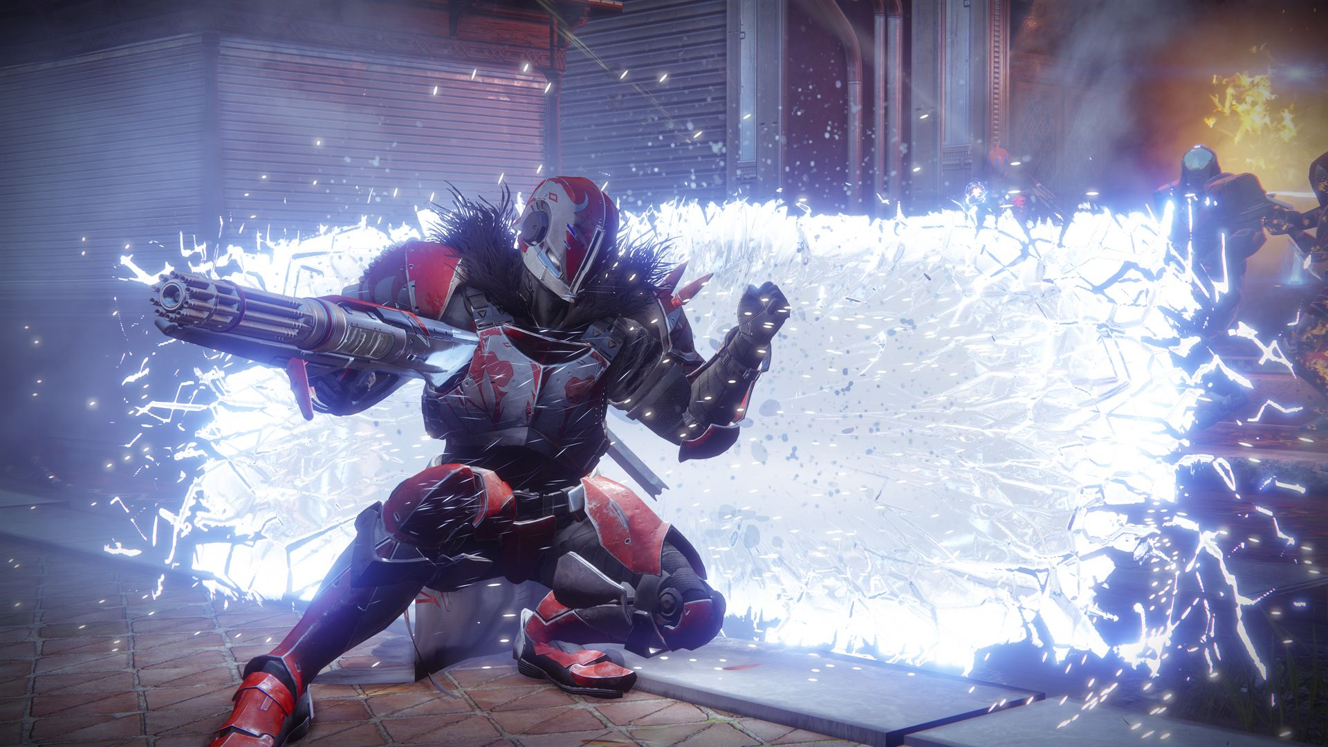 Basteln Fans bald in Schmelztiegel-Laboren an der Zukunft von Destiny 2?