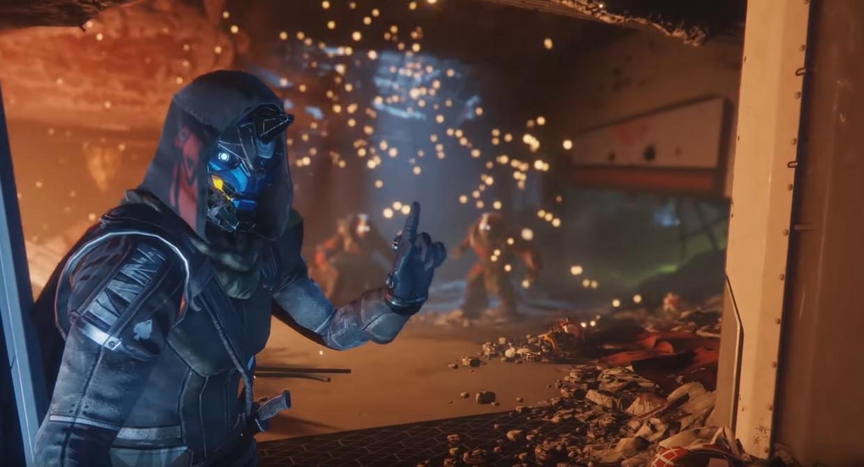 Destiny 2 auf dem PC stürzt ab oder startet nicht? – Bekannte Probleme