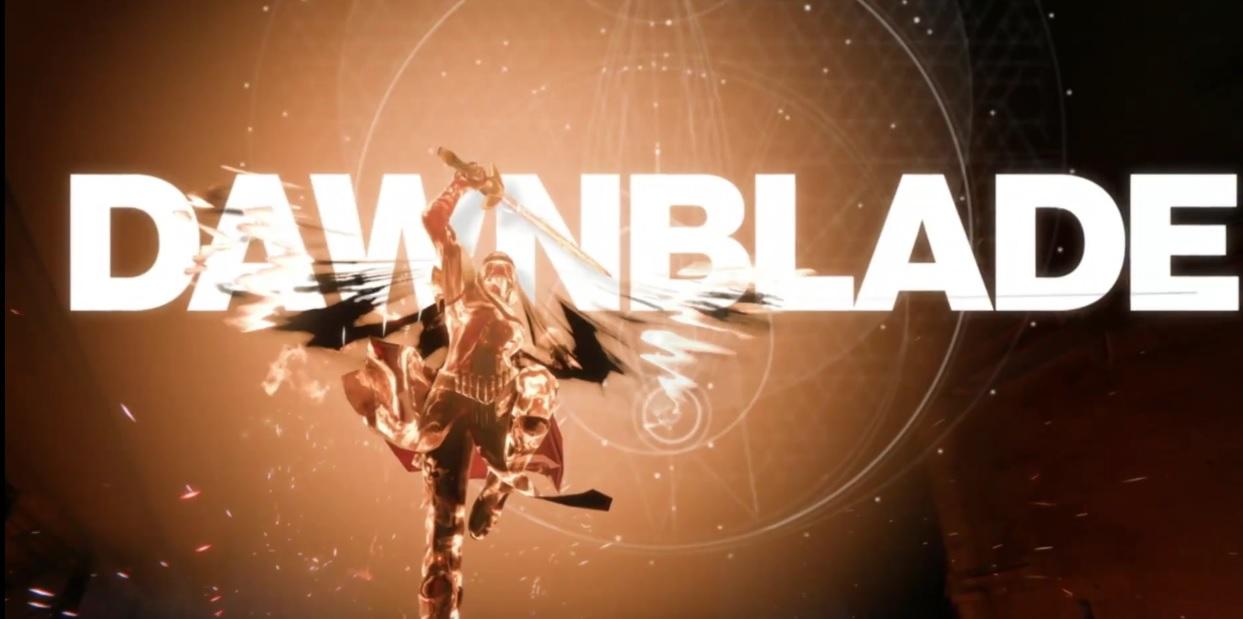 Destiny 2: Dawnblade – Alle Fähigkeiten der neuen Warlock-Klasse