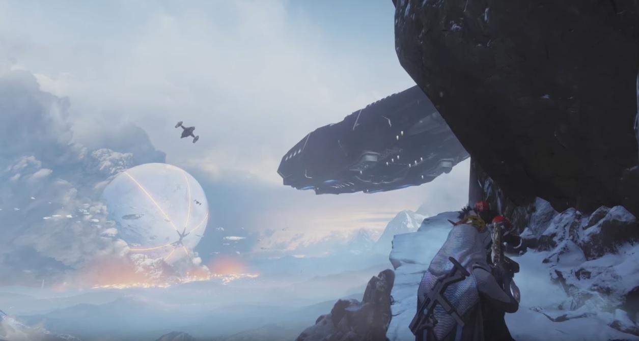 Destiny 2 hat eine neue Endgame-Aktivität – mit Nightfall-Loot