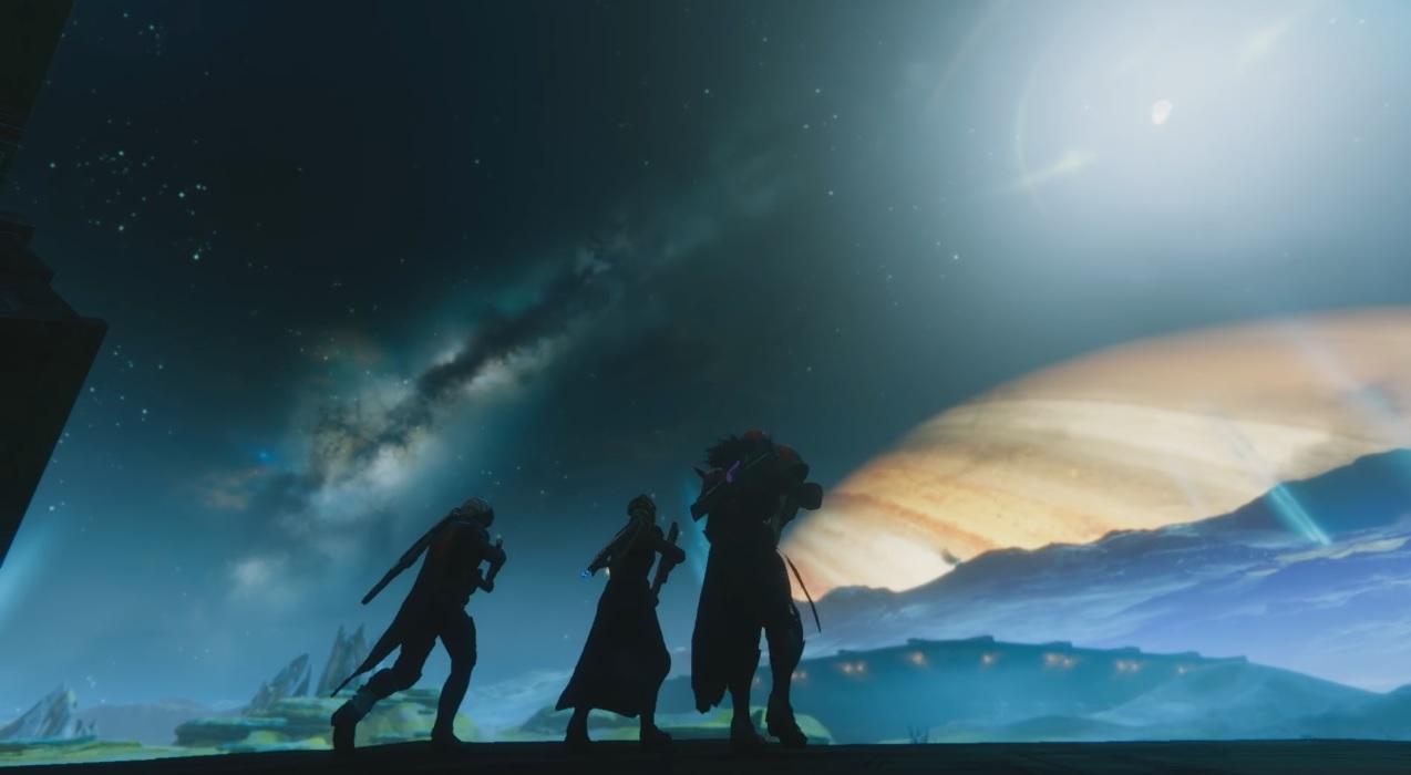 Destiny 2 kriegt eine interne Alpha und Waffen-Slots für maximale Freiheit