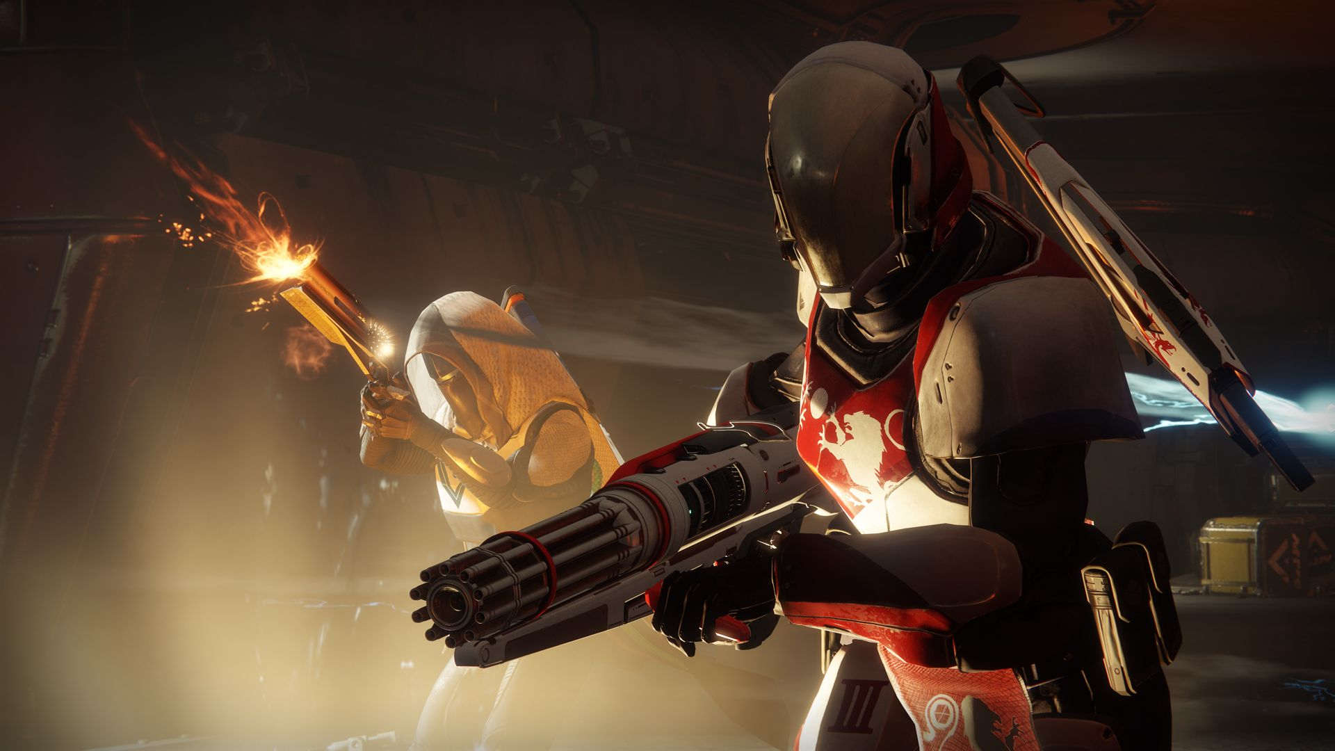 Destiny 2: Keine dedicated Servers – Für PS4 Pro ist bei 30 FPS Schluss