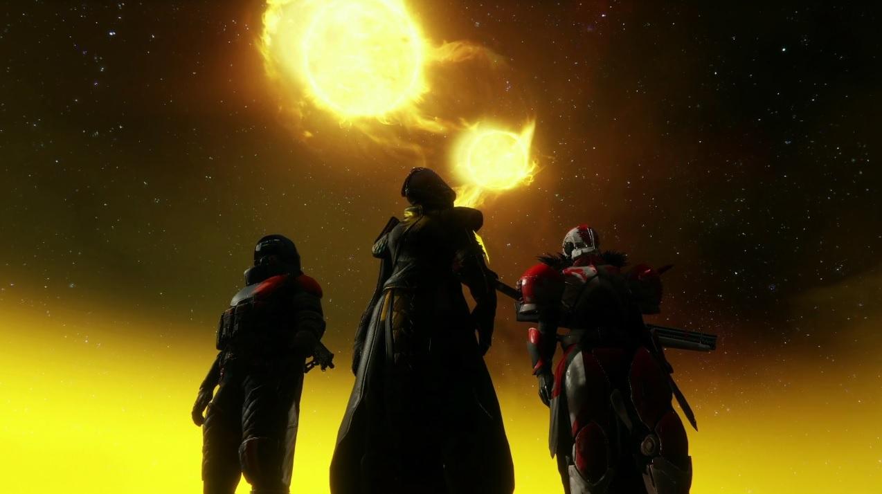 Destiny 2 vs. Destiny 1: Alle Neuerungen – Was ändert sich?
