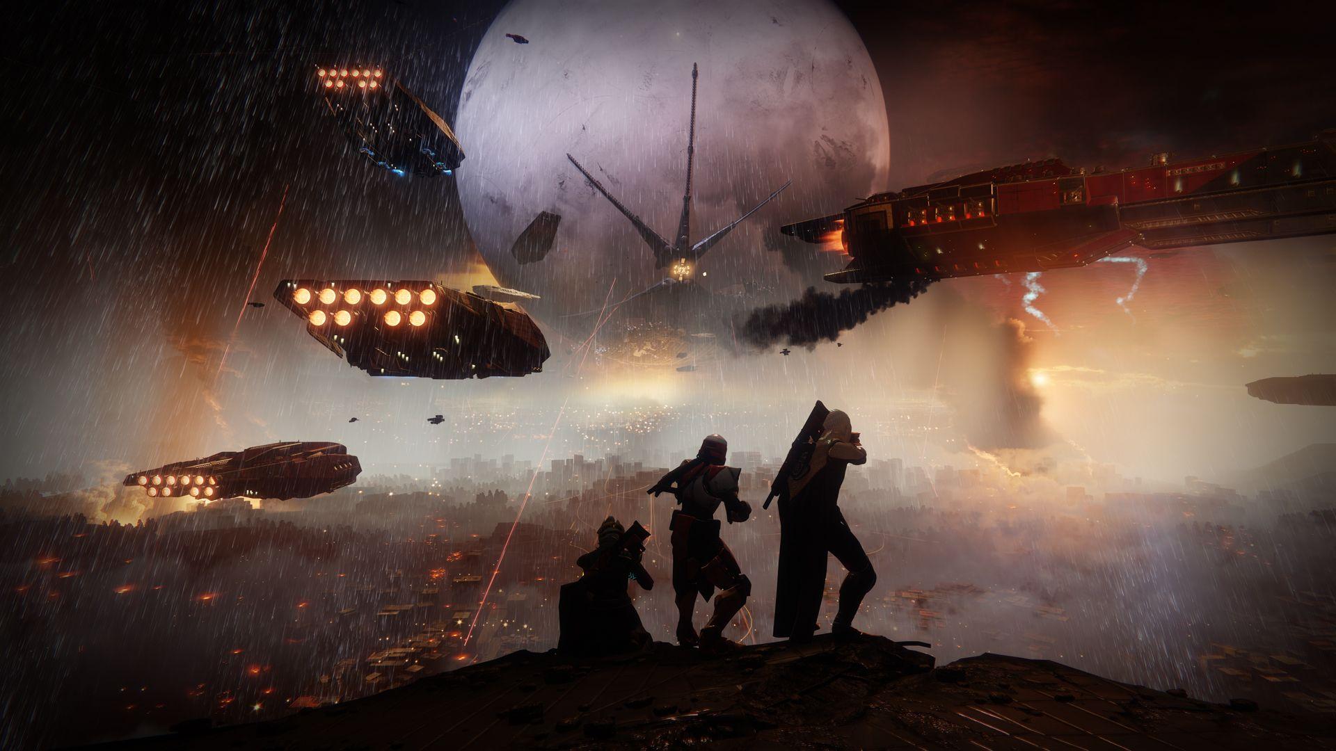 Destiny 2: Keine Grimoire-Karten mehr!