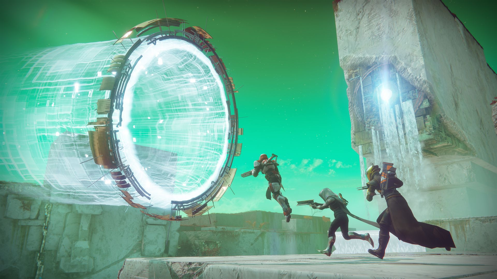 Destiny 2: Beta-Code einlösen – Wie komme ich an den Download-Key?