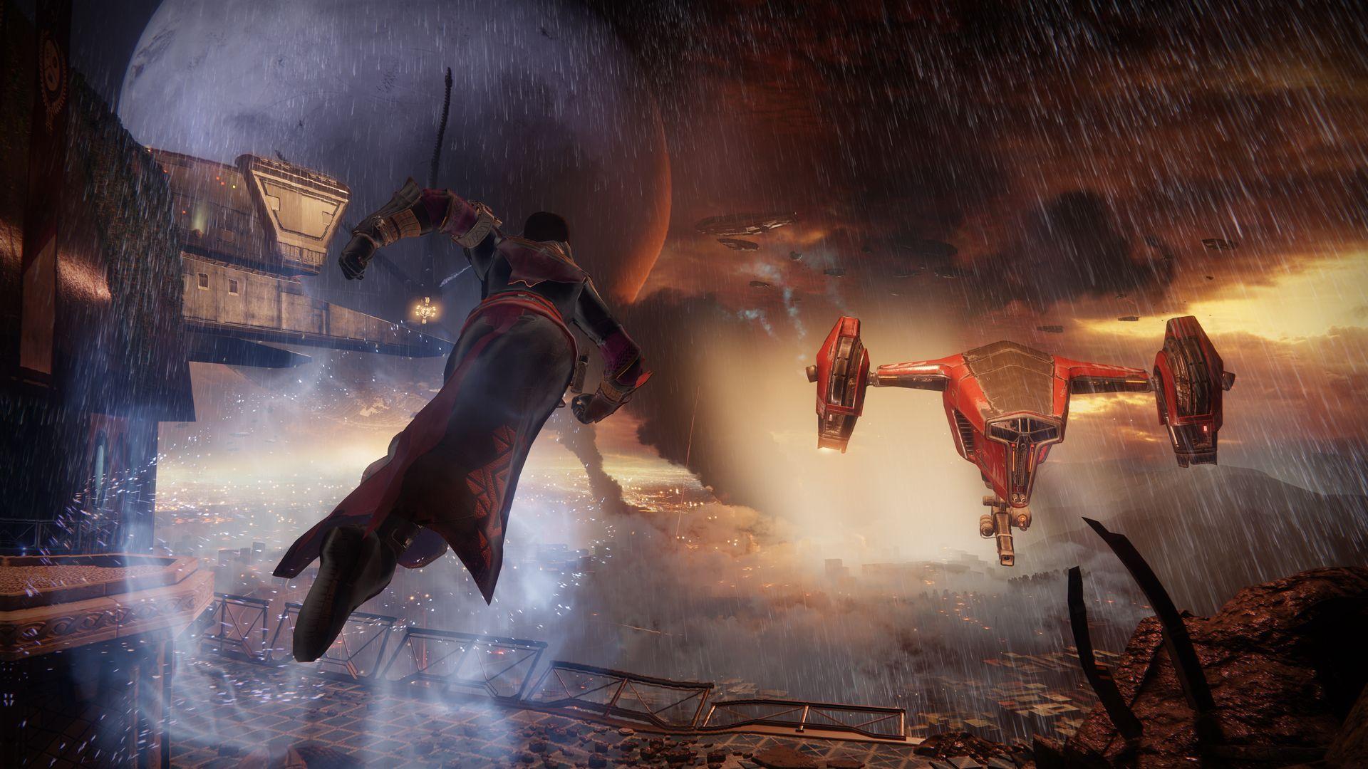 Destiny 2 enthält so viel Story – Bungie will Beschwerden darüber lesen
