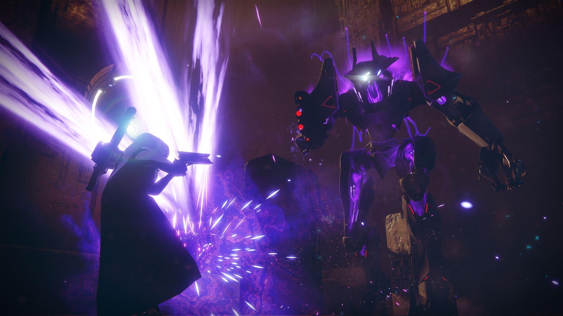 Destiny 2: Die Nightfall-Modifiers sind nicht tot, baldige Rückkehr möglich