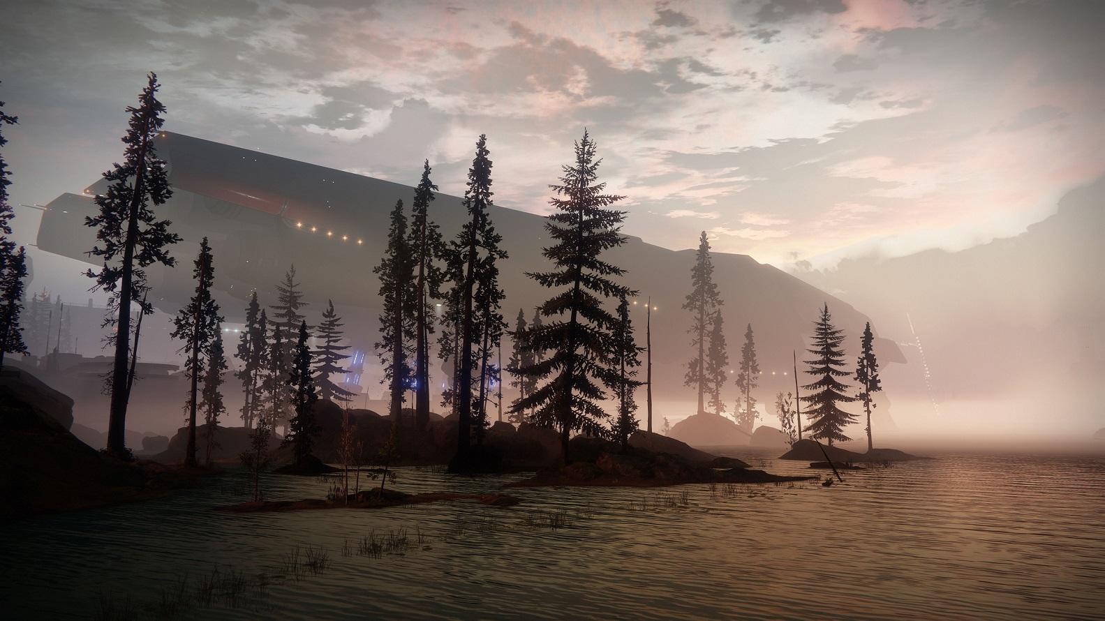 """Destiny 2: Europa, Titan, Nessus und Io – Das sind die vier neuen """"Welten"""""""
