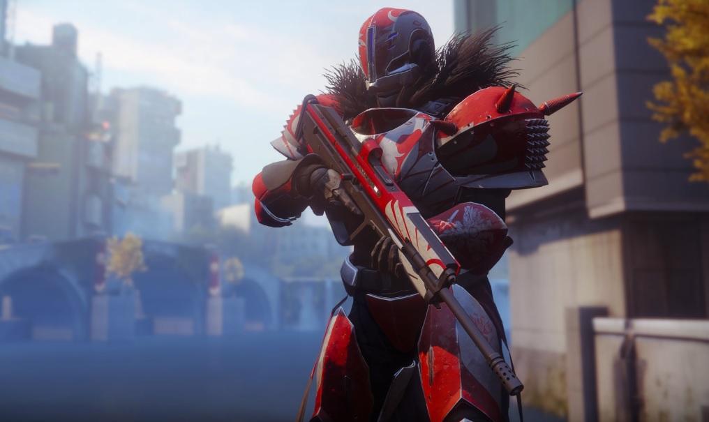 Destiny 2: Meisterwerk-Rüstungen kommen, mit zwei Boni und einem Bug