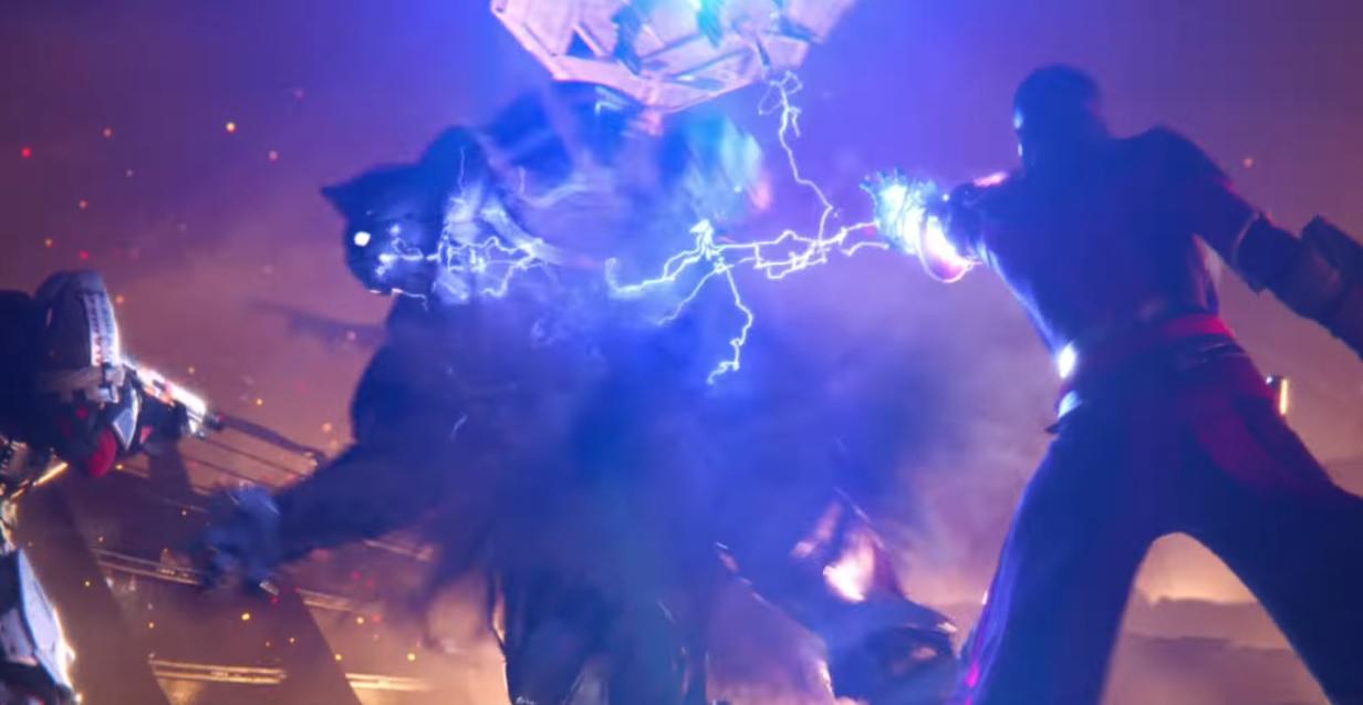 Destiny 2: Verlieren wir all unsere Kräfte? – Wir glauben: Nein!
