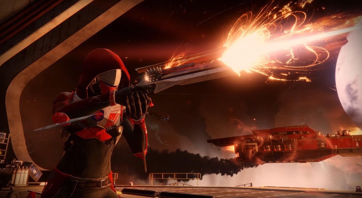 Destiny 2 – Waffen-Mods, Waffen-Shader und besondere Perks entdeckt