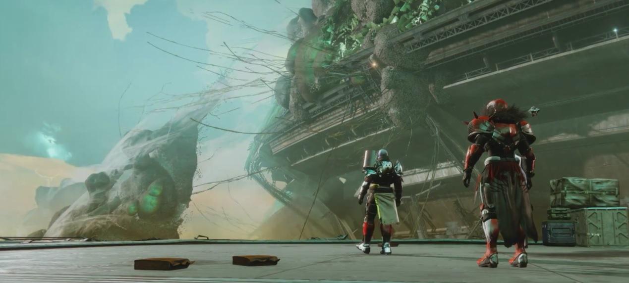 Destiny 2: Schatzkarten für Titan – So findet Ihr Caydes Verstecke