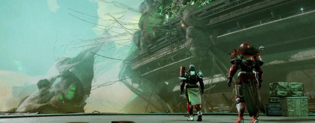 Destiny 2 PC: 60 FPS (oder mehr) – nicht auf Steam, nur im Battle.net