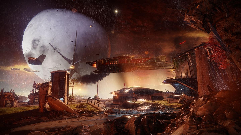 Story-Check: Ist die Geschichte in Destiny 2 so gut wie versprochen?