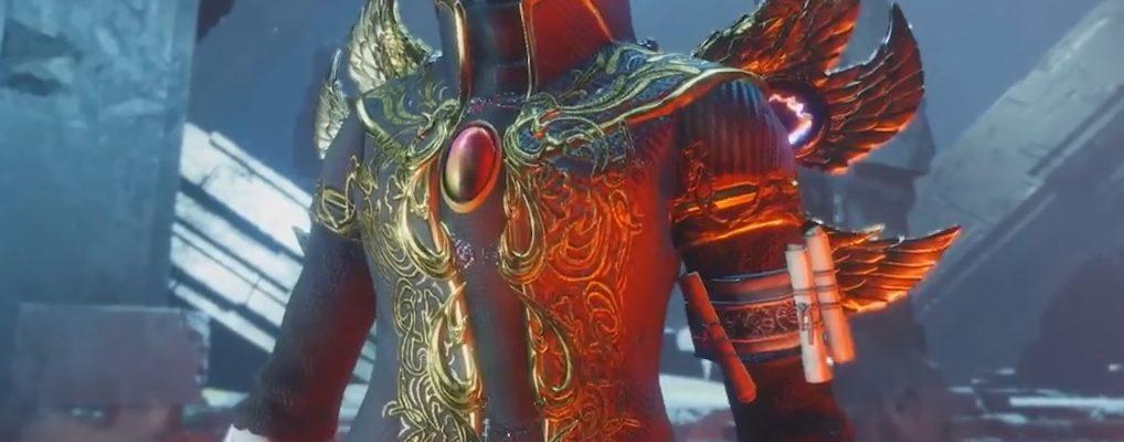 Destiny 2: Die Exotics des Warlocks – mit Build-Vorschlägen