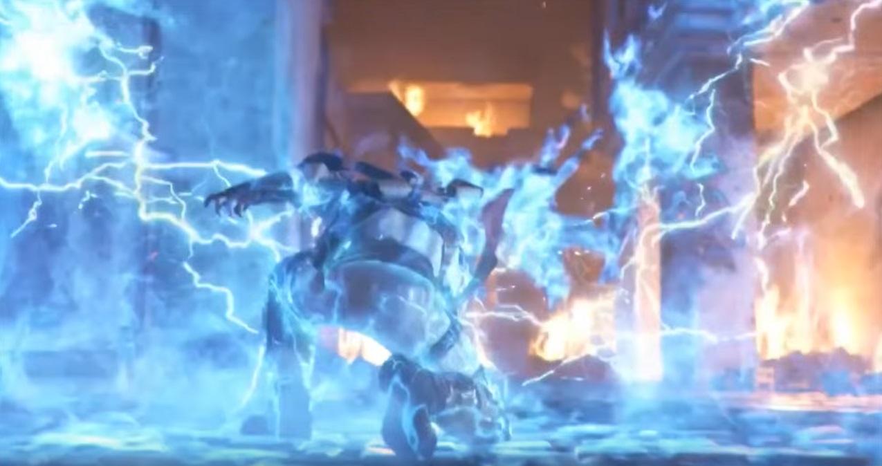 Destiny 2 Titan Striker: Schluss mit Chaosfaust – Nun gibt es Chaosfäuste!