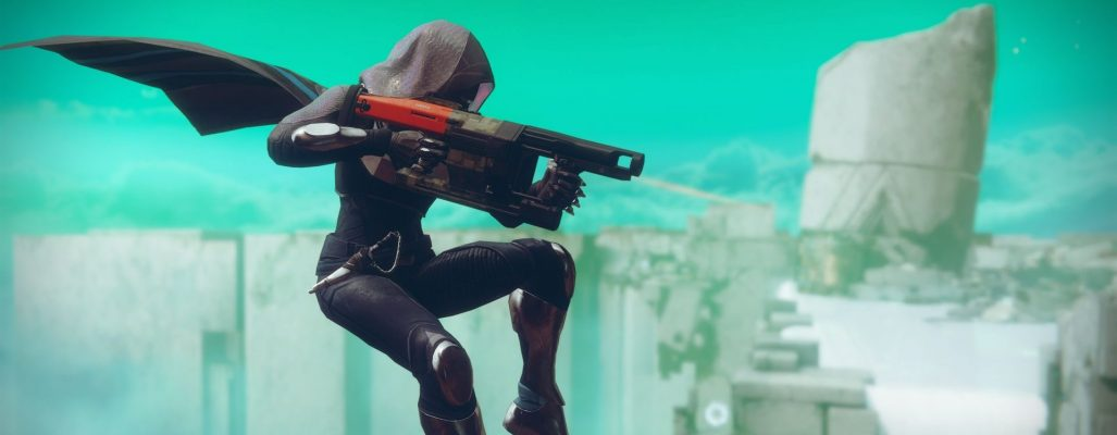 Mein-MMO fragt: Wie hat Euch der Gameplay-Reveal zu Destiny 2 gefallen?