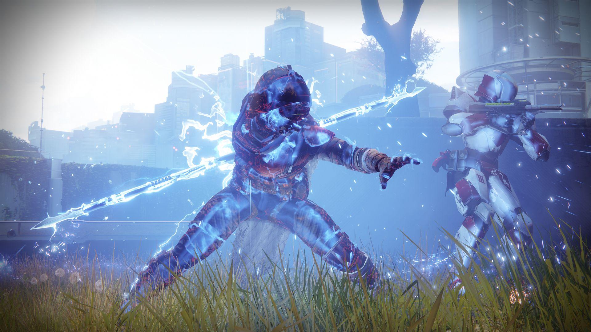 Destiny 2: Neue Subklassen und Super-Angriffe in der Übersicht
