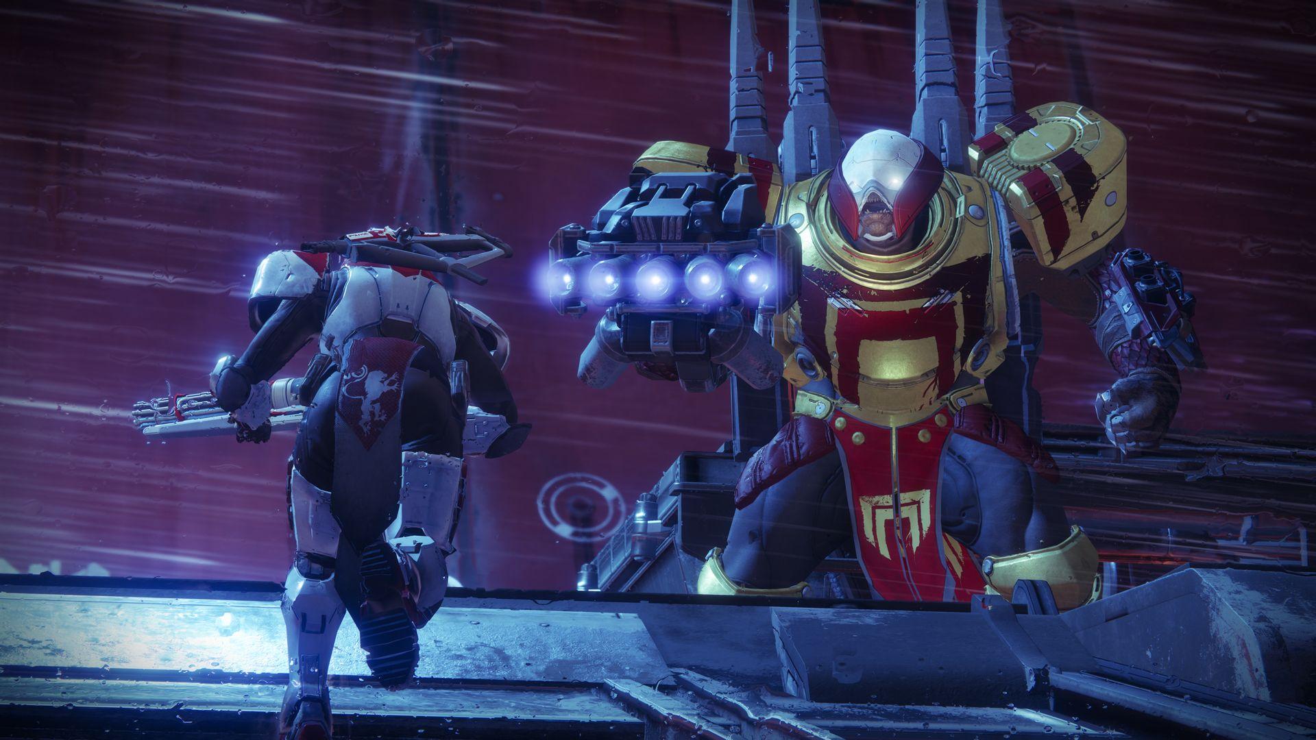 Destiny 2 wird Spielinhalte von anderen Studios als Bungie erhalten