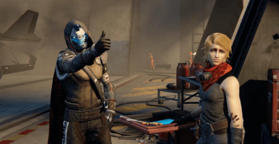Destiny 2 schnappt sich den 1. Platz – als bestes PC-Spiel der E3!