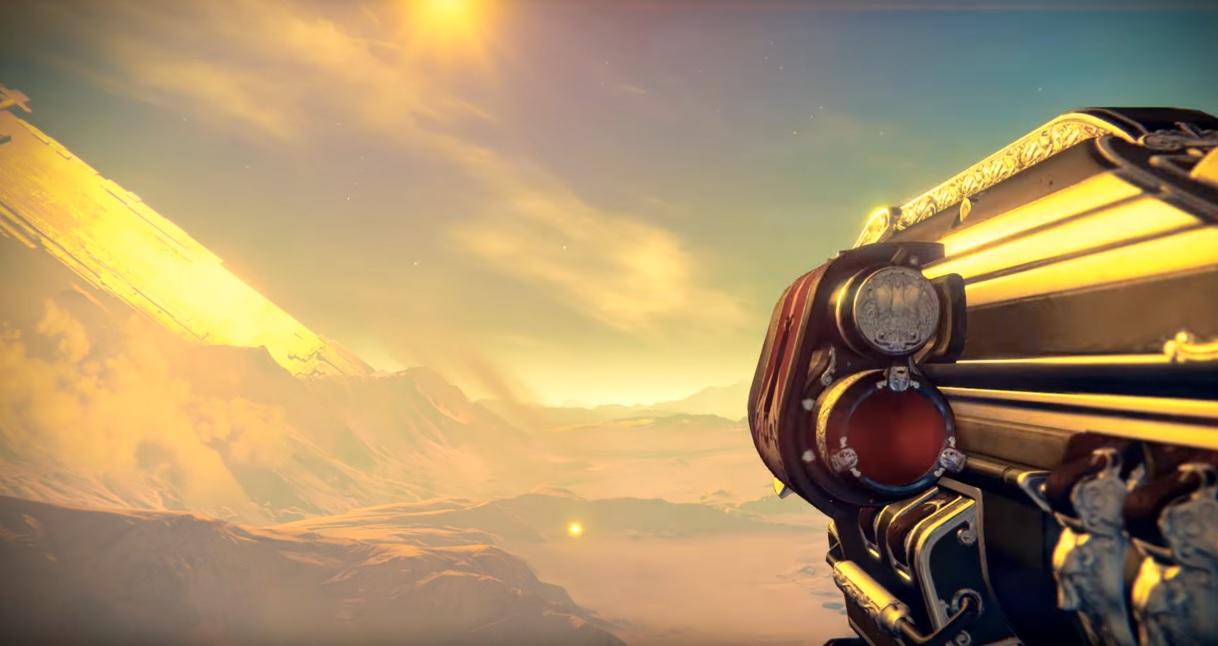 Destiny: Heftige Sounds – So musikalisch sind Eure Waffen!