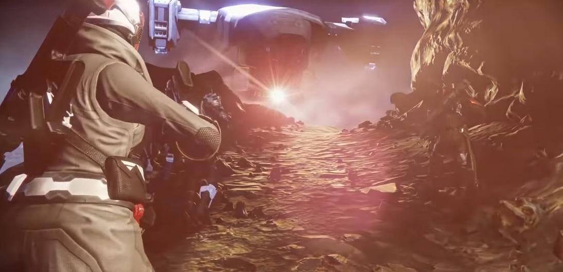 Destiny: Hüter erstellt Trailer, um einen Job zu kriegen – gewinnt MOTW