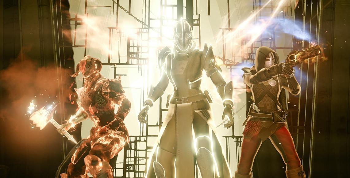 Destiny: Eisenbanner im Mai wird einzigartig – Erstmals Mayhem!