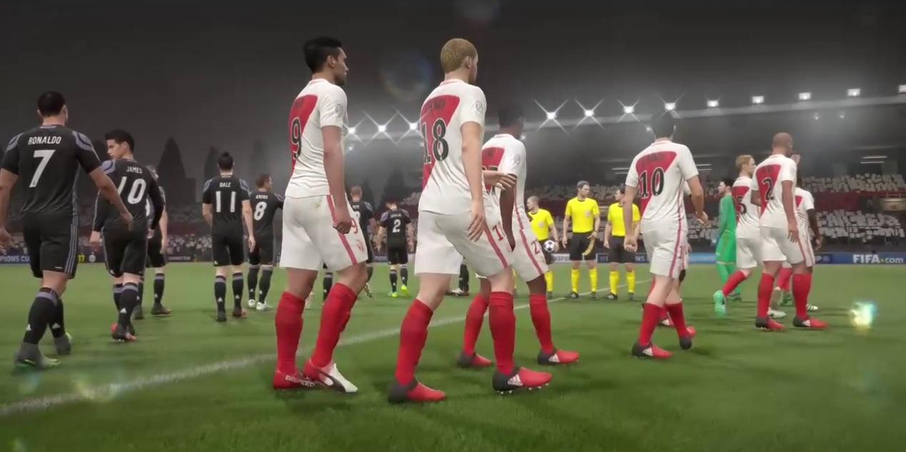FIFA 17 TOTS – Predictions Ligue 1: Wird dies das Team der Saison?