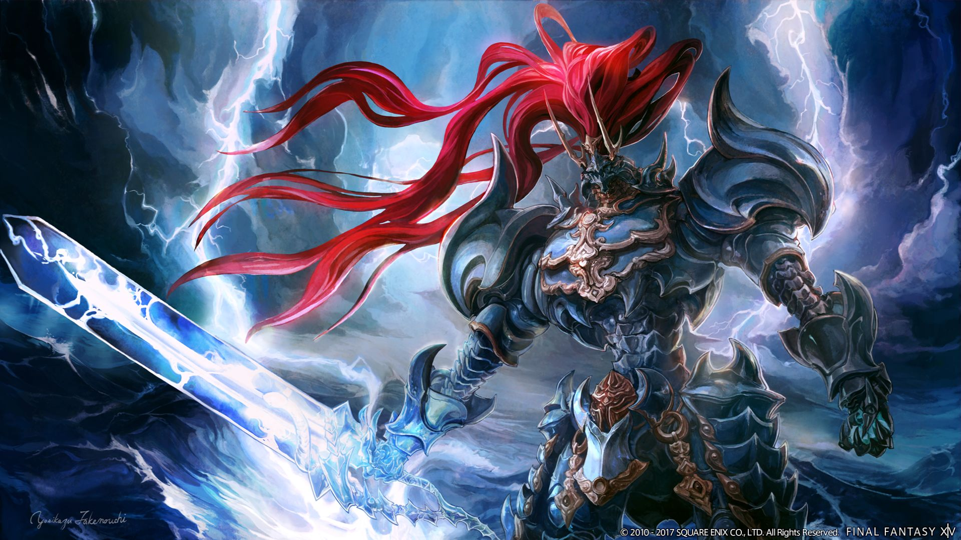 Final Fantasy XIV: Stormblood – Stop and Go zum Start der Erweiterung
