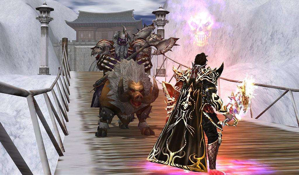 Metin 2: Der Free2Play-MMORPG-Klassiker jetzt auf Steam