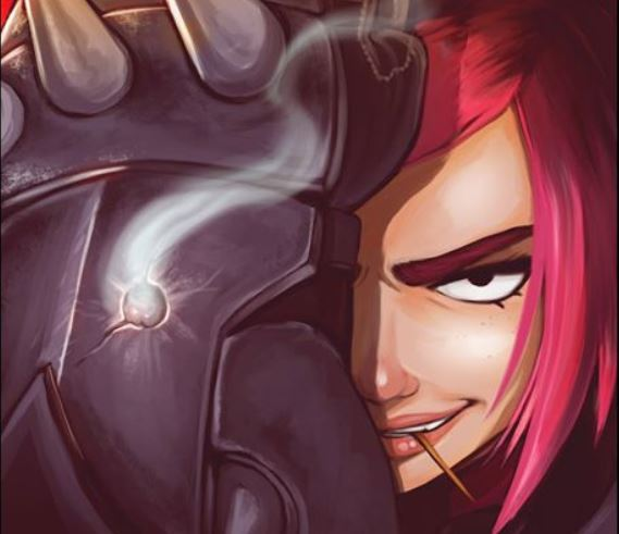 "Paladins OB 51 Patch-Notes: Champ ""Ash"" – Kolossale Truhe in Rente"