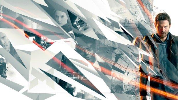 Amazon Blitzangebote am 28. Mai – Quantum Break für Xbox One