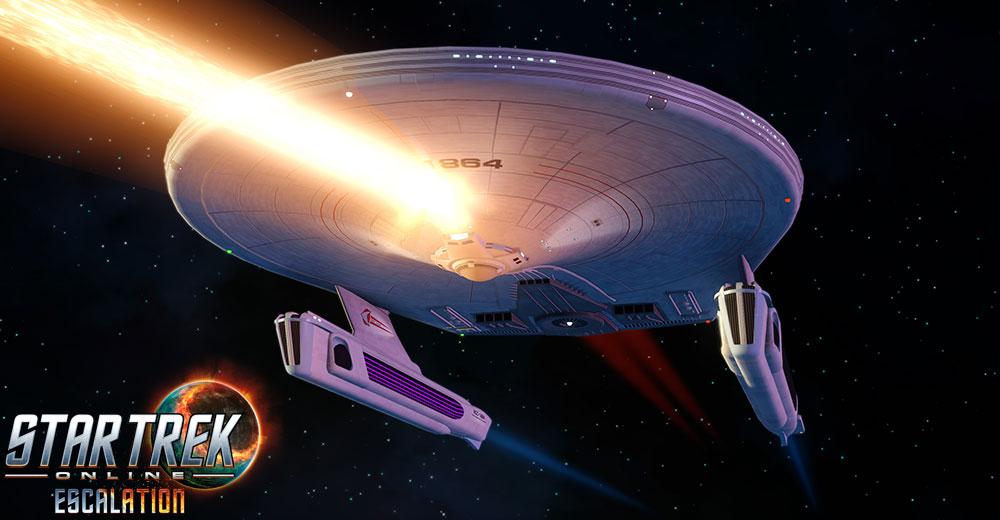 Star Trek Online: Escalation erzählt SF-Epos auf PS4, Xbox One weiter